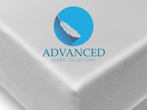 Advanced Sleep Solutions Gel Memory Foam Topper Review