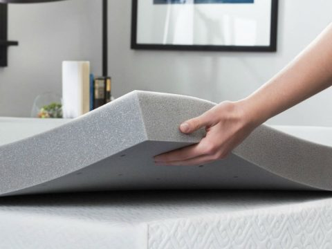 What Does A Mattress Topper Do