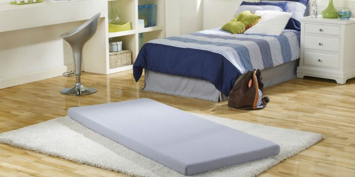 What Is Mattress Topper Used For